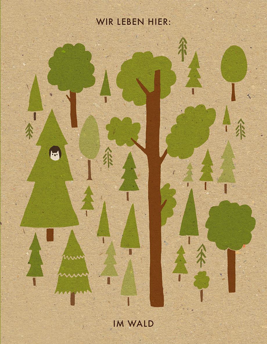 Mein Wald 3 Beltz