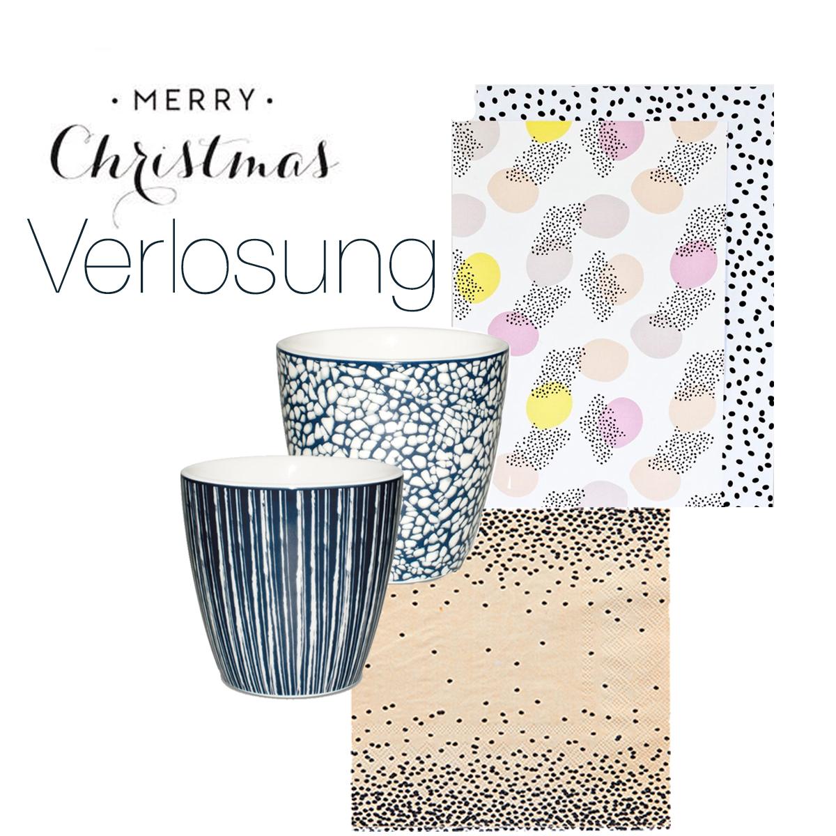 Pinspiration Weihnachten 2015 Verlosung