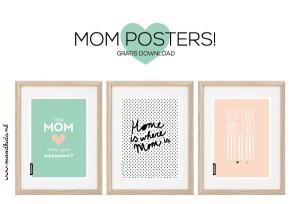 MoodKids Muttertag Freebie