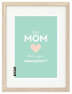 MoodKids Muttertag superpower