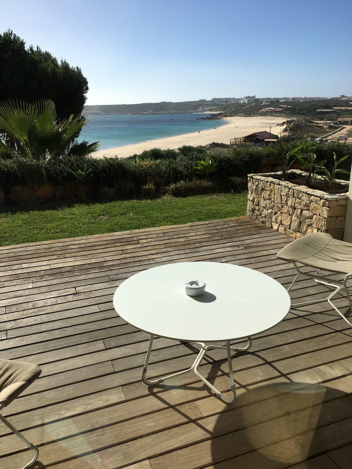 Martinhal Family Beach Resort Sagres Ocean House mit Meerblick