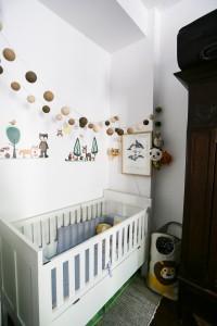 Pinspiration Kinderzimmer vorher