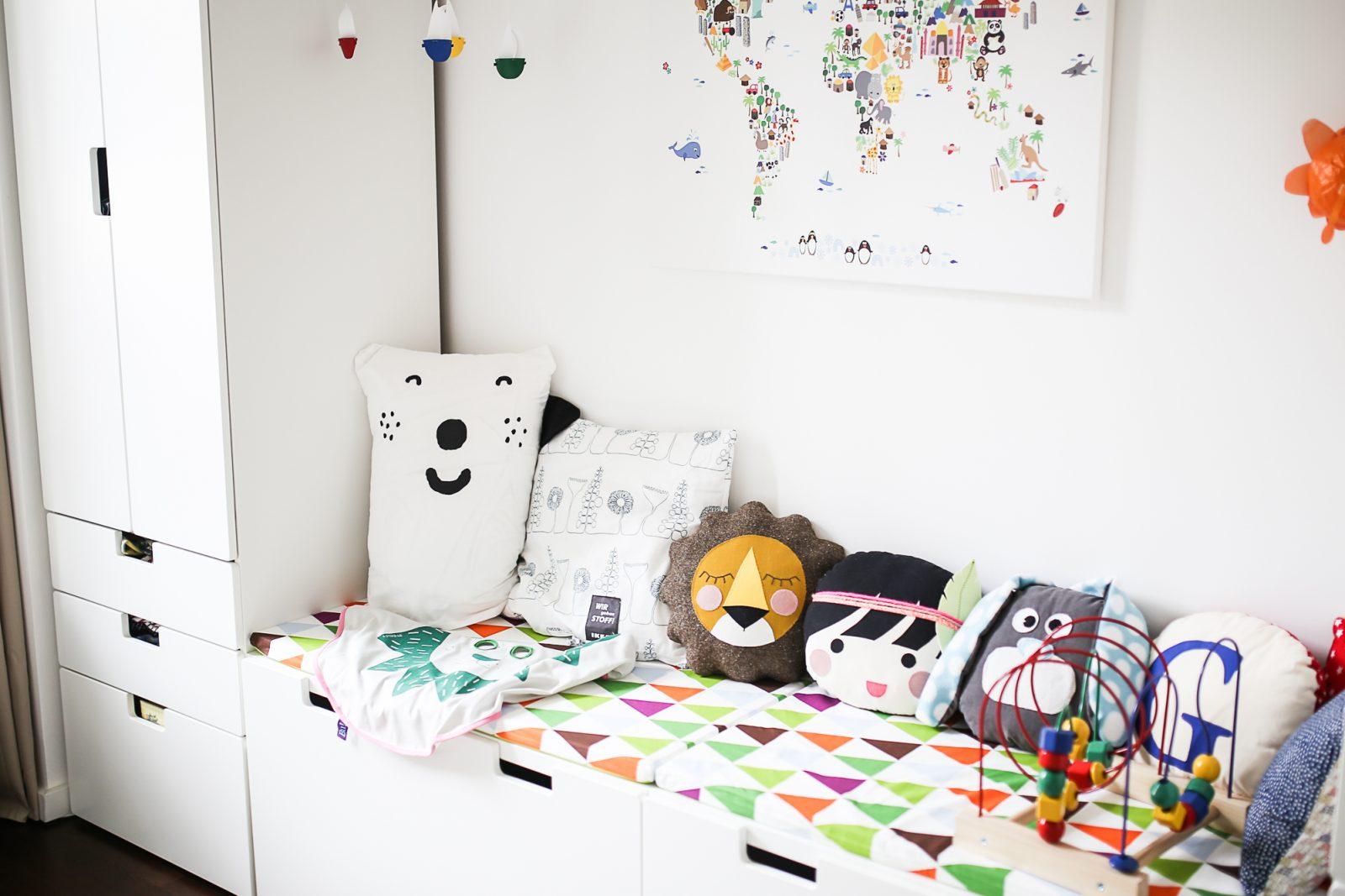 Friedrichs neues Kinderzimmer - Pinspiration