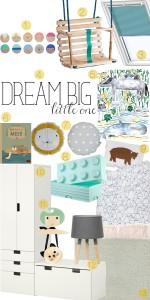 Pinterest Kinderzimmer Ideen & Verlosung