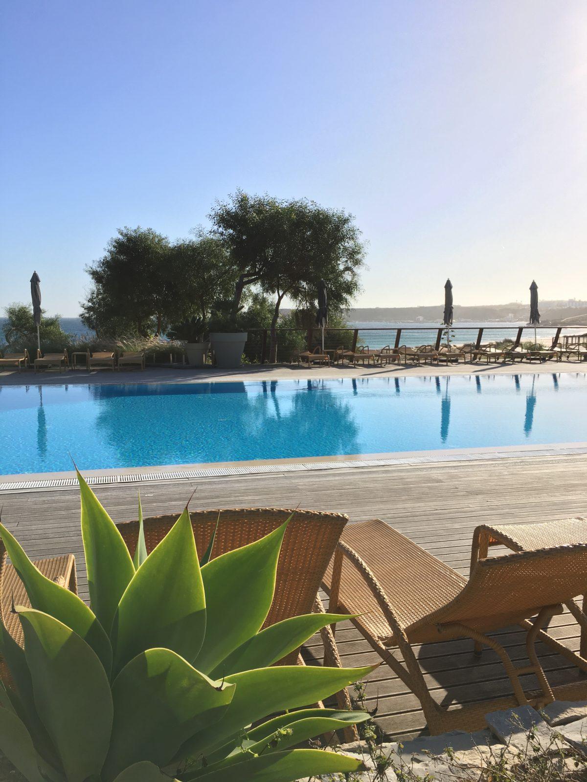 Martinhal Family Beach Resort Sagres Pool