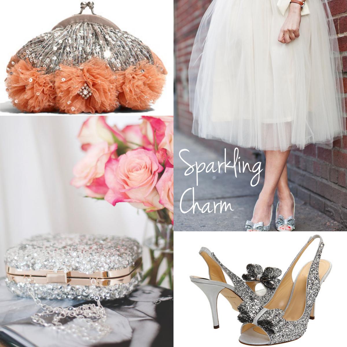 Sequin Glitter Style