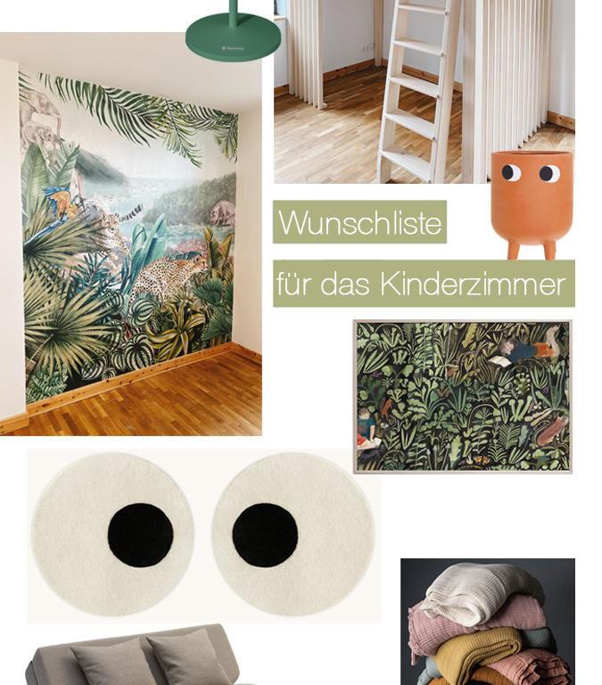 Werbung. Friedrichs neues Kinderzimmer: eine Möbel und Deko Wunschliste | Pinspiration.de