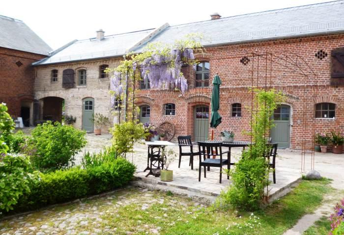 Tipps für (Familien) Urlaube in Brandenburg Thomashof Klein Mutz