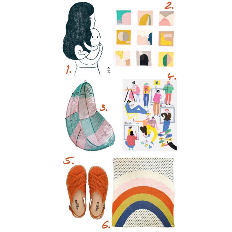 6 Pinterest Inspirationen, die mich in Sommerstimmung bringen | #Pinterest #Lieblingsprodukte #Sommerstimmung | Pinspiration.de