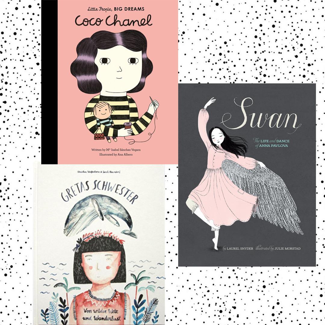 Verlosung: Die schönsten Kinderbücher für Kleinkinder | Pinspiration