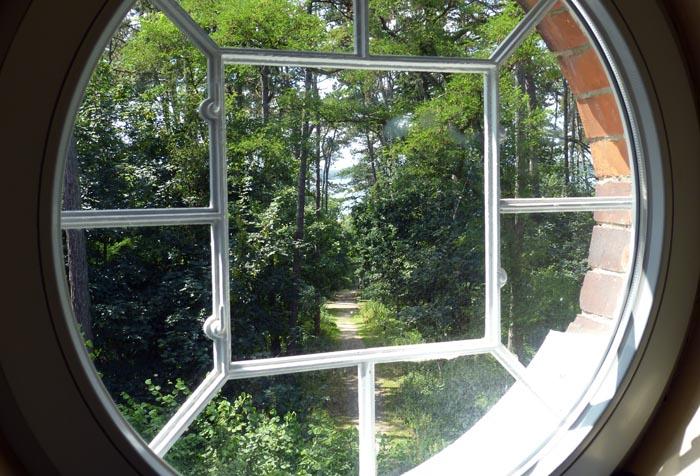 Tipps für (Familien) Urlaube in Brandenburg Wasserturm Waren