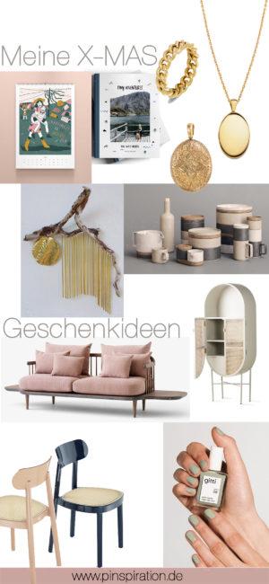 Meine Weihnachtsgeschenkideen für jeden Anlass | Pinspiration.de