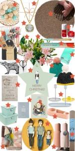 Weihnachtskalender 2014 Pinspiration