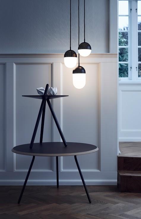 IMM 2016 Trendreport: Woud Design Lampen