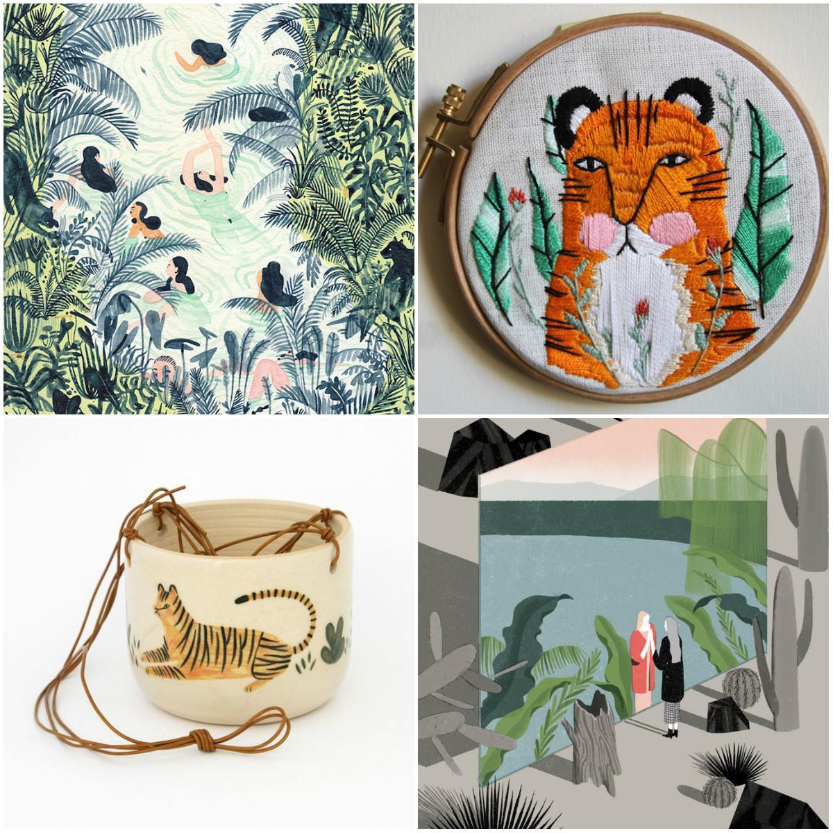 Pinterest Pinner Interview No. 11/16: Sara von Brown Paper Bag