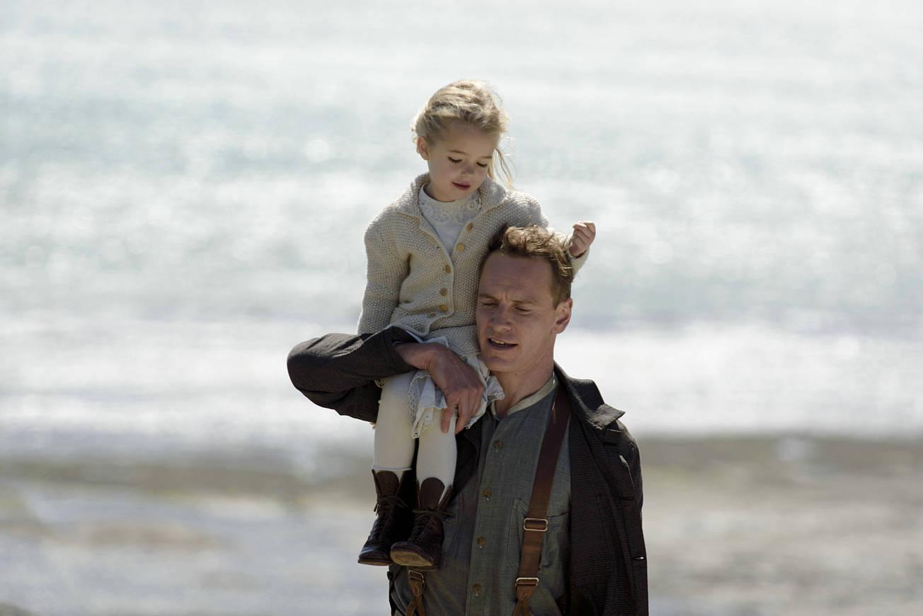 Kino VERLOSUNG: The Light Between Oceans