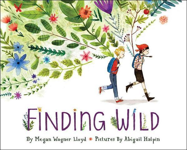 Pinspiration Pinterest Pinner Interview No. 03/16: Abigail Halpin Finding Wild Book