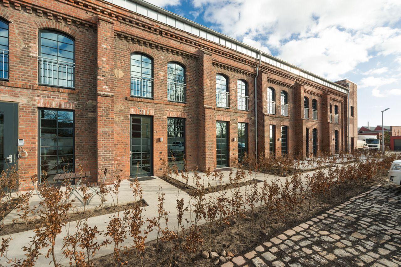 VERLOSUNG ein Wochenende in Brandenburg an der Havel