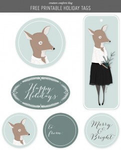 holiday tags image sofie