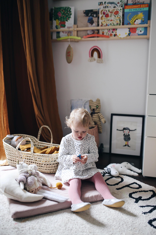 Mit Kyddo zieht nachhaltiger Spielspaß ins Kinderzimmer #Kyddo #Kinderzimmer #nachhaltigeskinderzimmer #kinderzimmerdeko #Pinspiration #pinterestinspiration | Pinspiration.de