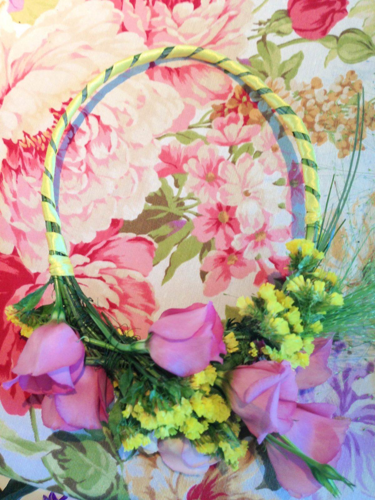 Blumenkranz, Bloomy Days Blumen Berlin