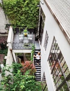 urbn outdoor space